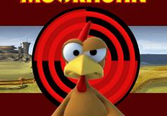 Игры Отстрел куриц