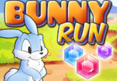 игры бегущий кролик