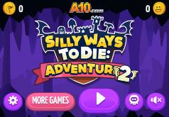 Игры Приключения смерти