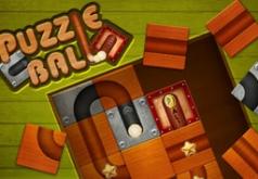 Игры Паззл с мячом