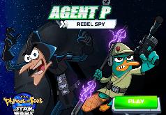 Игры Агент Черный