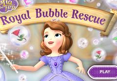 Игры Королевский пузырь