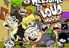 Игра Добро Пожаловать в Шумный Дом