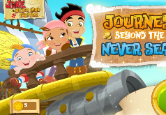 Игры пират крюк