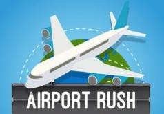 Игры Безумие аэропорта 3