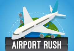 Игры управление аэропортом