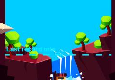 игры прыжки пещерного человека