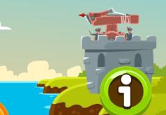 Игры опасность в море