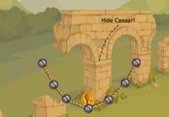 Игры цезарь