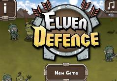 Игры Древесный Эльф оборона