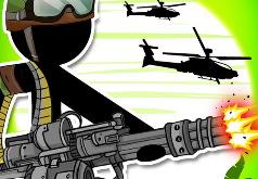 Армия Стикмена: Сопротивление