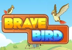 Игры Смелая птичка