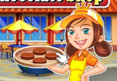 Игры Магазин шоколадного печенья