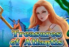 Игры загадки атлантиды