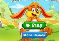 игры приключения зайчика