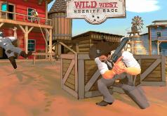 лего дикий запад игра