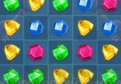 игра драгоценные камни 3 в ряд