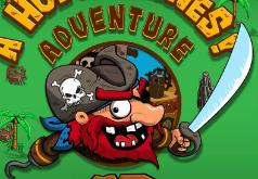 игры последние приключения пиратов