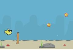 игры путешествие подводного пловца