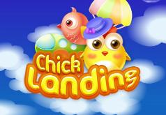 жизнь цыплят игры