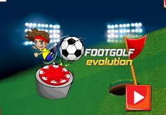 игры эволюция гольфа