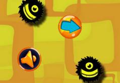 игра детский вирус