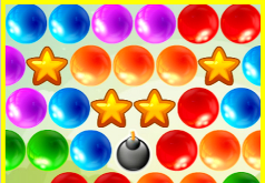 Игры Звезды и Пузыри