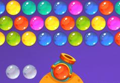 Игры стрельба по пузырям
