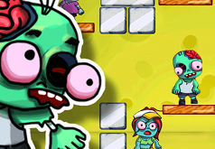 Игры Герой против зомби