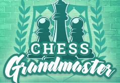 игры шахматы гроссмейстер
