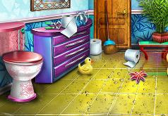 игры переделки и уборка дома