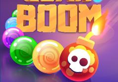 Игры Бум Бум шарик