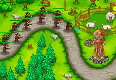 игра королевство замков