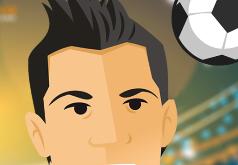 игры на двоих футбол испании