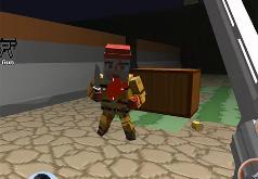 игра майнкрафт выживание апокалипсис