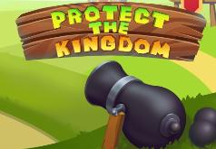много игр защит королевств