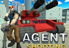 игры защитник агент