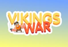 игра братья викинги