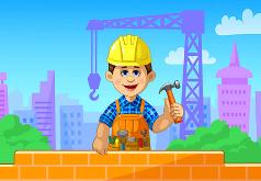 игра разрушитель зданий и людей