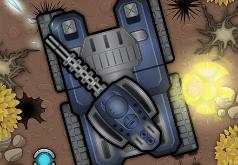 сборка танка игры