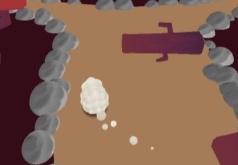 игры скачущая овечка