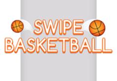 Игра Мощный удар в баскетболле