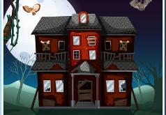 Игры Найди отличия Хеллоуин