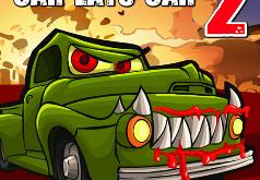 Игра Маленькая машинка на опасной трассе 2