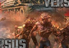 Игры танки убивают зомби