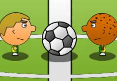 футбольные головы евро игры