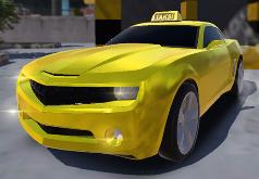 игры экстремальное такси