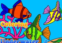 игры рыбы 4