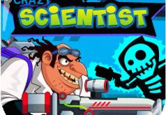 игры русская ученый