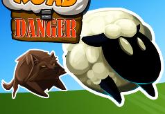 игры несчастные овцы